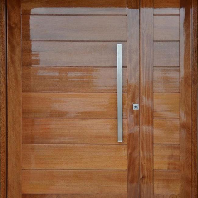 Chiavarini - Ventas de aberturas en Aluminio y Madera